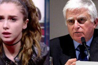 Paolo Vasile se hunde: la productora de GH le da la espalda en el caso de la supuesta violación