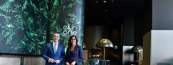 """CaixaBank abre """"all in one"""" Barcelona, el mayor espacio de experiencias financieras de Europa"""