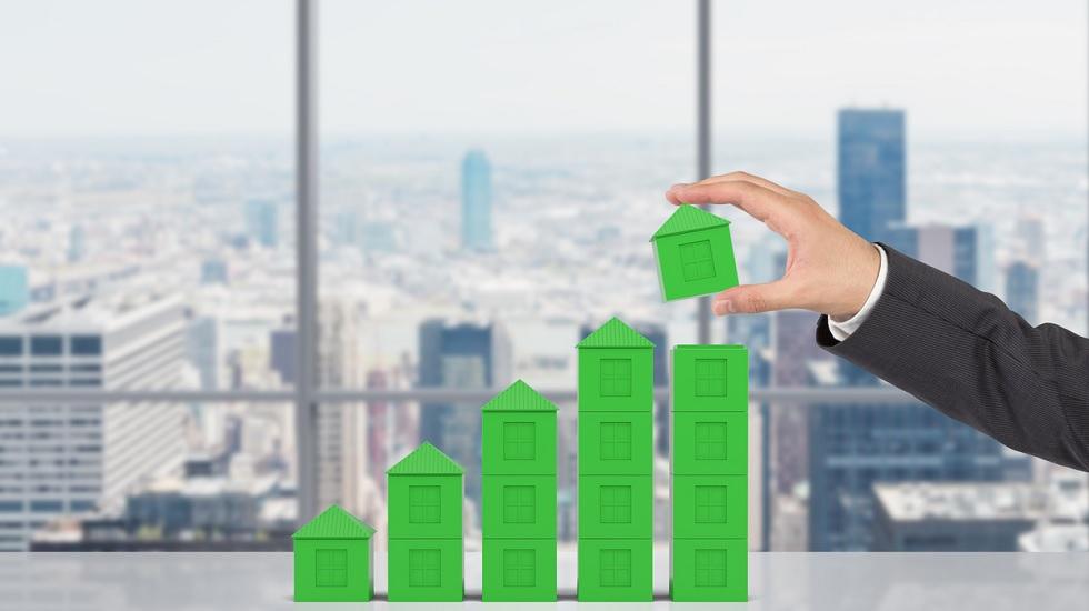 Los notarios informan que la compraventa de vivienda se ha estancado en septiembre pese a abaratarse un 1%