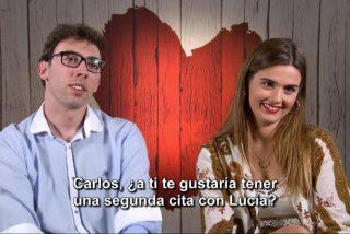 Una reportera se infiltra en First Dates: destapa las mentiras del programa y arruina a Sobera y a Cuatro