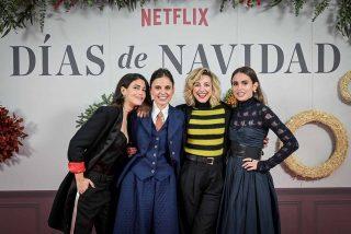 Dias de Navidad © Netflix