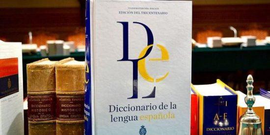 La RAE añade nuevas palabras a su diccionario como: 'Casoplón', 'Antitaurino', 'beatlemanía', 'brunch', 'zasca'... etc