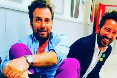 La Fiscalía de Madrid pide cárcel para Raúl Prieto y David Valldeperas, directores de 'Sálvame'