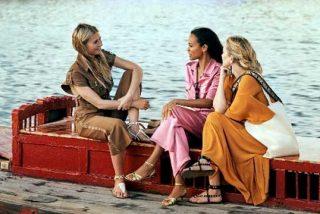 Gwyneth Paltrow, Kate Hudson y Zoe Saldana protagonizan el corto A Story Takes Flight