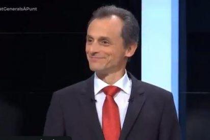 Al ministro Pedro Duque se le va la olla en pleno debate electoral: deja en ridículo al PSOE y el vídeo se hace viral