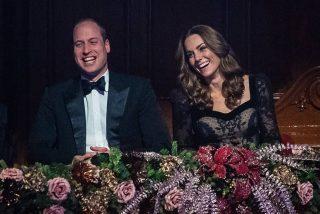 La inesperada reacción de Kate Middleton tras ser confundida con la asistente del príncipe William