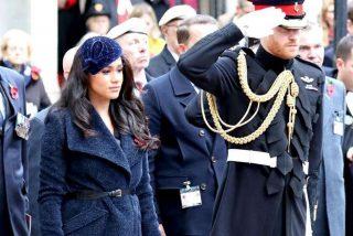 La reina Isabel II y el ultimátum de 72 horas: Qué le espera a los insubordinados duques de Sussex