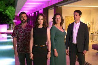 Nerea confiesa que conoce la identidad del asesino de Cristina en el 6º capítulo de 'El Nudo'