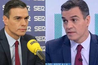 Tras el lavado de cara de Ferreras, la SER, El País y TVE echan el resto por Sánchez para salvar su imagen de cara al 10-N