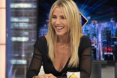 """Durísimas críticas a Elsa Pataky por la """"vergonzosa"""" recomendación antiedad que dio en 'El Hormiguero'"""