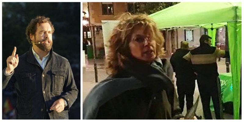 """Espinosa de los Monteros da para el pelo a los de PRISA y otros plumillas del montón (progre): """"Sois responsables de la agresión a Nerea Alzola"""""""