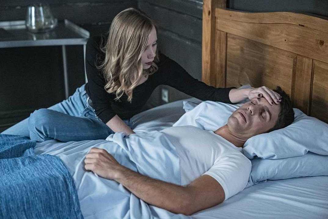 Estoy vivo - Temporada 3 - Capítulo 8 © RTVE