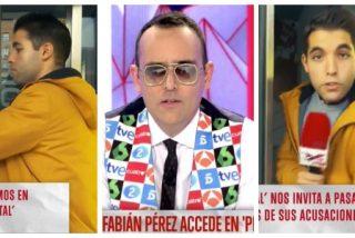"""Risto Mejide envía a un reportero de 'Todo es Mentira' a Periodista Digital y la jugada le sale fatal: """"¡Hasta nos ofrecieron café!"""""""