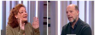 En Telemadrid definitivamente se han vuelto locos y premian a Fallarás por ultrajar a Vox