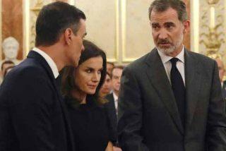 El descomunal feo de Sánchez a La Corona que podría hacer pasar al Rey al contragolpe