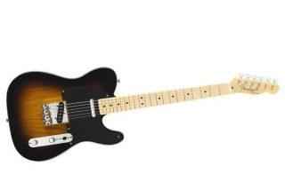 ¿Sabe por qué la Fender Classic Player Baja Telecaster 2TS es una de las mejores guitarras eléctricas del mundo?