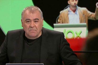 Ferreras no levanta cabeza: el bloque de 'las derechas' le da un inesperado palo electoral a laSexta