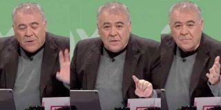"""Ferreras se revuelve dolido ante las críticas por manipulación después de la pillada de VOX: """"¡No nos van a amedrentar, al PP quizás sí, a laSexta no!"""""""