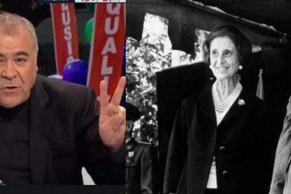"""Exhuman la dignidad de laSexta por llevarse las manos a la cabeza con la herencia de Franco: """"Eso lo ganan vuestros capitostes en un mal año"""""""