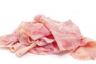Alerta Sanitaria: El fiambre de cerdo puede ser peligroso para la salud
