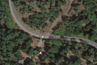 Esta es la imagen de Google Maps que ha dejado sin palabras... a Google