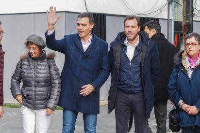 """El PP de Valladolid exige la dimisión de Óscar Puente por el """"Caso del yate"""""""