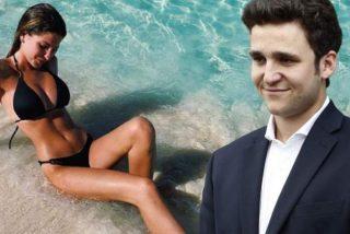 La novia de Froilán, Mar Torres está muy buena y presume de ello en las redes