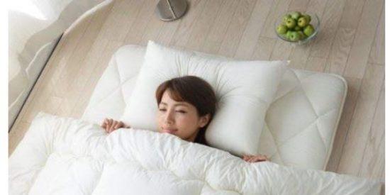 Ventajas de los futones japoneses
