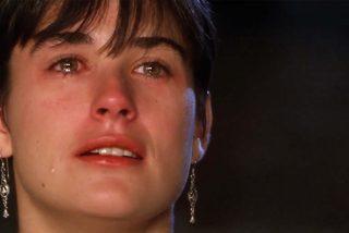"""Demi Moore y sus polémicas memorias: """"Me estaba desmoronando. Ya no tenía carrera. Ni una relación"""""""