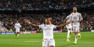 Rodrygo se gana el respeto del Bernabéu con un hat-trick en la goleada del Madrid ante el Galatasaray