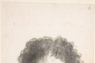 La voluntad de dibujar que le sobraba a Goya