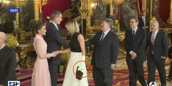 Espanto en la Casa Real: Susanna Griso destapa una conversación privada con Doña Letizia