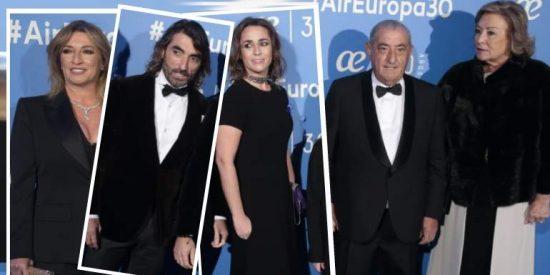 La compra de Air Europa por Iberia en versión Los Hidalgo-Falcon Crest