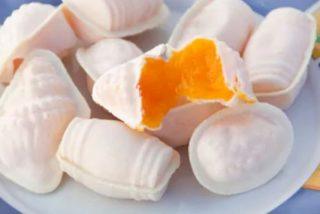 huevos moles de Portugal