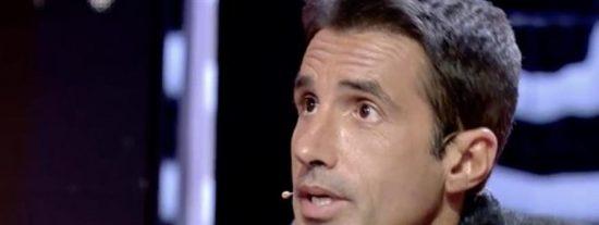 Hugo Sierra 'estafa' a la revista Lecturas con la entrevista más sosa sobre Adara Molinero (GH VIP 7)