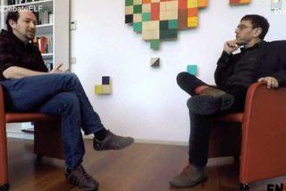 """Los insultos de Iglesias y Monedero a una parte de los españoles por simpatizar con VOX: """"Son esos 'sanchopanza' egoístas, cobardes y violentos"""""""