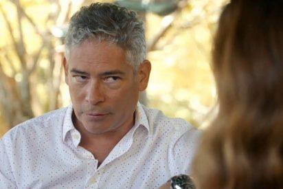 Boris Izaguirre confiesa que fue víctima de una brutal violación múltiple en su adolescencia