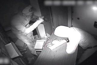 La Policía Nacional detiene a 7 butroneros por robar más de dos millones de euros en joyas