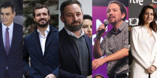 ¿Sabes de qué equipo de fútbol son nuestros líderes políticos?