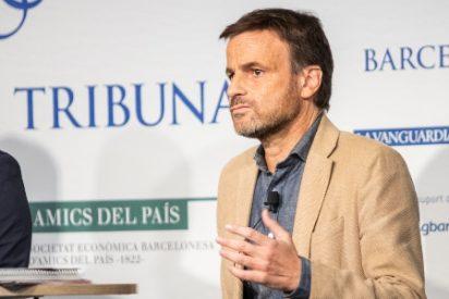 """El 'pluriridículo' del candidato de Podemos por Cataluña: """"Andalucía es una nación, Murcia no"""""""