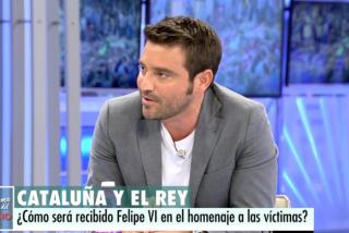 """El Mundo defiende a Javier Negre y desmiente que se haya inventado una entrevista: """"Tenemos las declaraciones grabadas"""""""