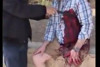 Tres turistas españolas apuñaladas en Jordania: todo apunta a un ataque terrorista