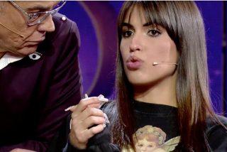 El final del montaje: Jordi González y Ana Rosa Quintana humillan a Sofía Suescun y a Kiko Jiménez en 'GH VIP 7'