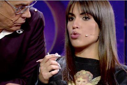 Desastroso final: Ana Rosa y Jordi González humillan a Sofía Suescun y Kiko Jiménez por su burdo montaje