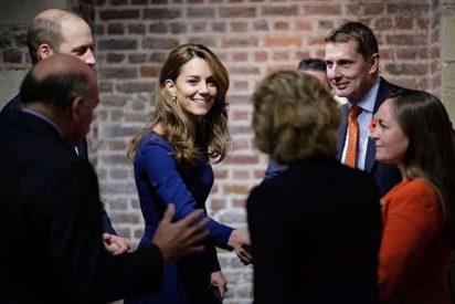 Duques de Cambridge ©kesingtonpalace/Instagram
