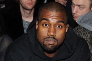 Kayne West, el marido de Kim Kardashian, confiesa su adicción al sexo y opina del 'peligro' de las fotos de mujeres en redes