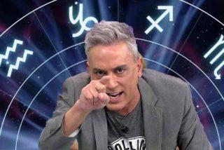 Kiko Hernández, 'el brujo' de GH VIP: así adivinó con exactitud lo miserable que llegaría a ser Gianmarco con Adara