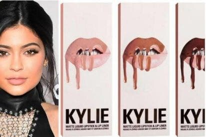 La sensual Kylie Jenner vende el 51% de 'Kylie Cosmetics' por 600 millones de dólares
