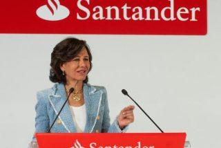 Ana Botín ya no sale en la lista 'Forbes' de los 100 más ricos de España, y Amancio Ortega sigue en cabeza