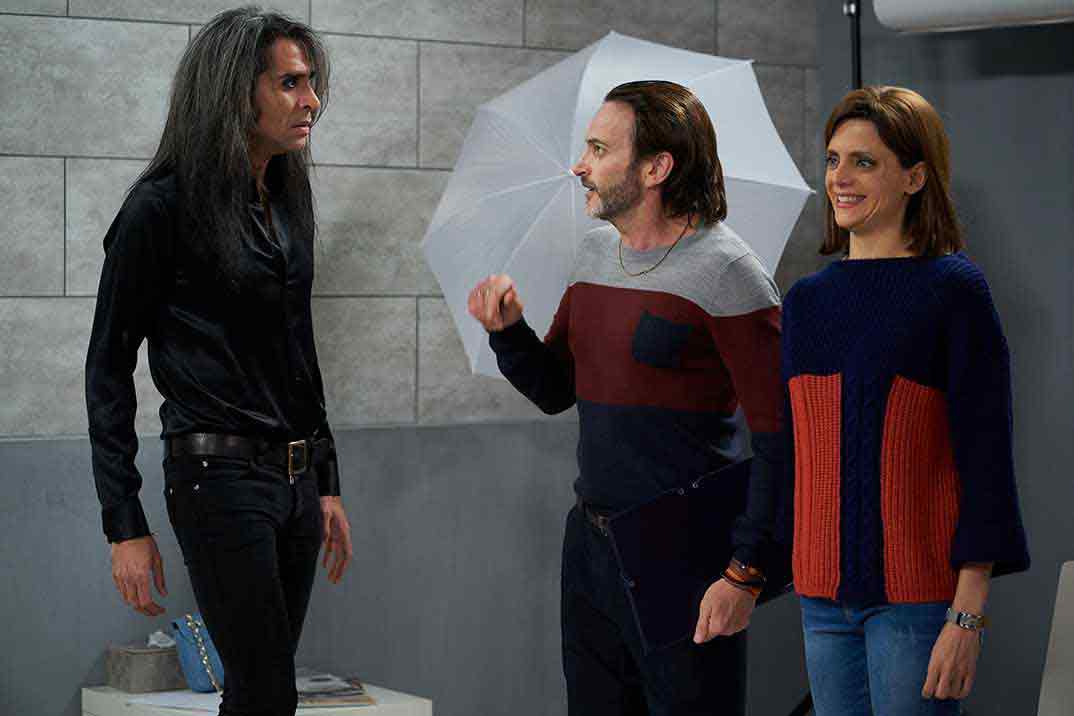 La que se avecina - Temporada 11 - Mediaset
